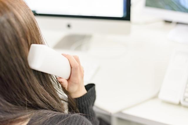 ビジネスフォンの転送機能は「内線転送」と「外線転送」の2種類